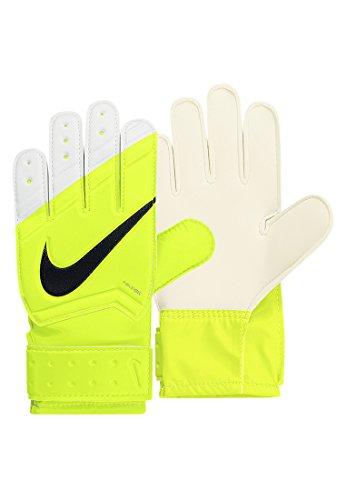 Nike Gk Junior Grip - Guante de Portero Junior Amarillo Amarillo Talla:7