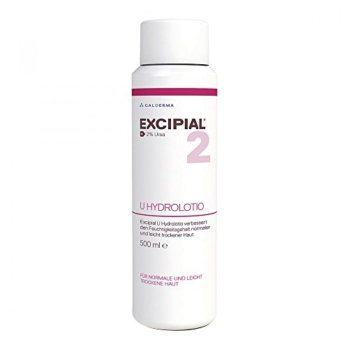 Excipial U Hydrolotio 500 ml