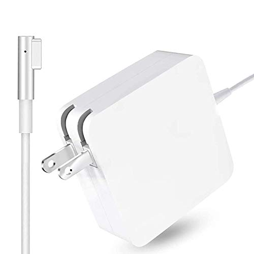 MacBook Pro Charger 85W L-Tip Backup Power Adapter Charger Laptop Charger Adapter Cord,Suitable for 13 15 17-Inch MacBook Pro(Compatible with Models Before Mid 2012).. Buy it now for 29.99