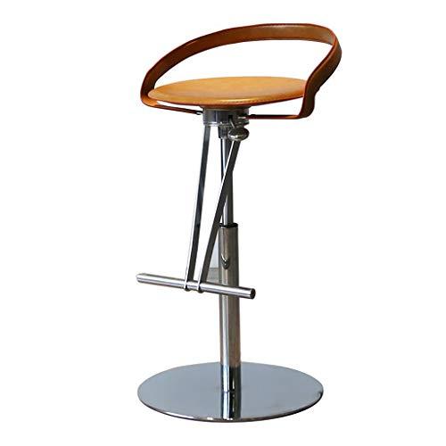 Chaises de réception Fauteuil de Restaurant Chaise Confortable dans Le Salon Fauteuil de Massage Rotatif pour la Chambre Chaise Haute de Bar Tabouret de Bar Chaise de conférence Banquette