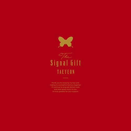 [画像:【Amazon.co.jp限定】The Signal Gift(完全限定生産)(特典:クリアマルチケース Type ₋C)[Blu-ray]]