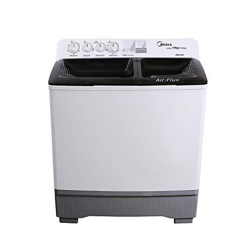 La Mejor Lista de lavadoras doble tina que puedes comprar esta semana. 3