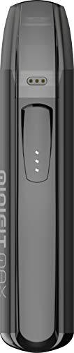 Justfog sigaretta elettronica Minifit Max 650 mAh (Prodotto senza nicotina) (NERO)