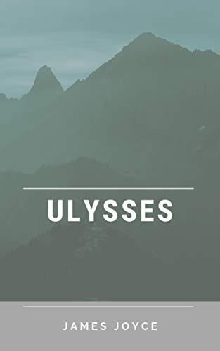 James Joyce : Ulysses (English Edition)