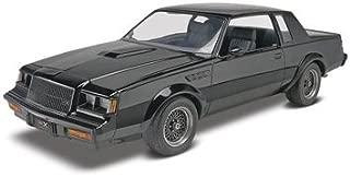 Best buick gnx model kit Reviews