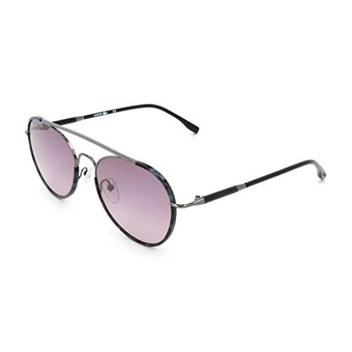 Lacoste L211s, Gafas para Mujer, Dark Grey, Estándar