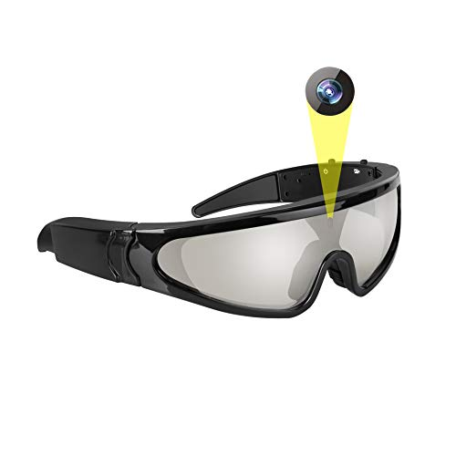 JAYLONG Gafas de Sol Inteligentes