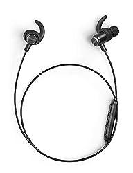 in budget affordable Anker Soundbuds Slim + Bluetooth Headphones, Lightweight Bluetooth 5 Stereo Headphones…