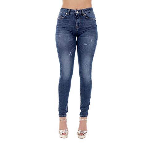Liu-Jo Jeans Divine U19036D4255 Denim Size:31