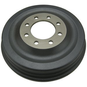 NCA1126A Compatible with Ford Tractor Brake Drum 600, 700, 800, 900, 601, 701, 801, 901, 2
