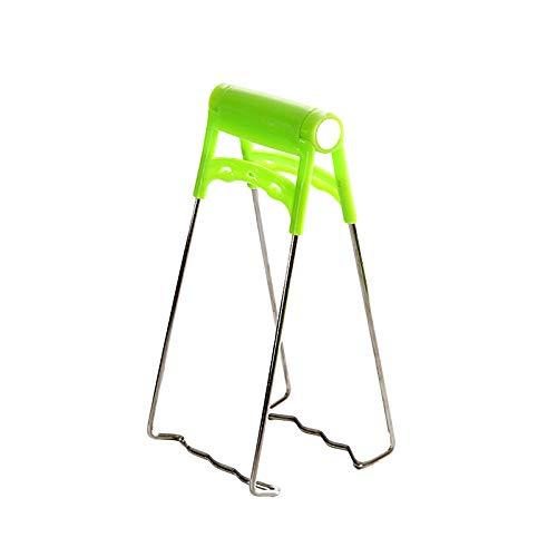 Küchenschüssel-Greifklammer-Set, Topfhalter zum Bewegen von Kochplatten oder Schüsseln