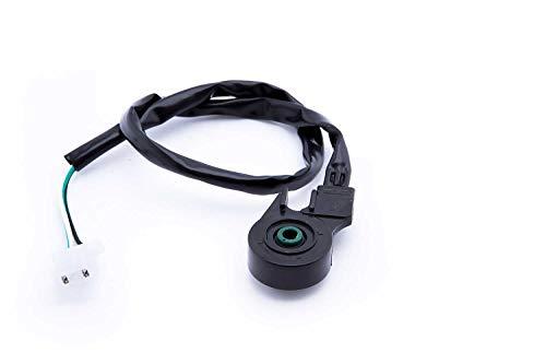 SXT Sicherheitsschalter für Seitenständer für Modell SXT Raptor 1200