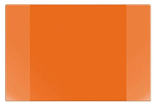 Veloflex 4680330 - Vade de escritorio (40 x 60 cm), color naranja