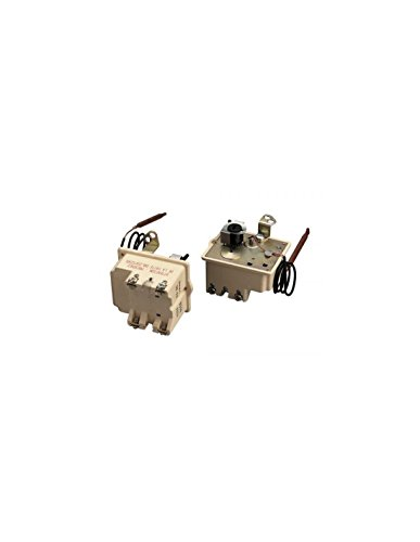 Thermostat COTHERM BSD mono Lg capillaire 370mm