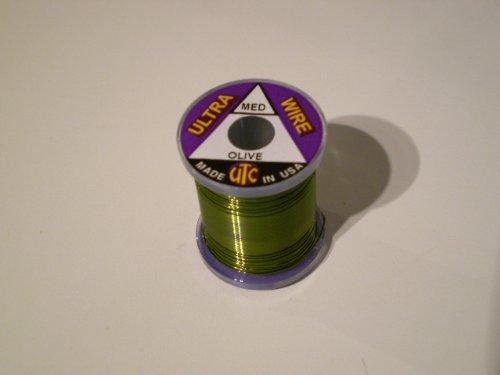 UTC Ultra Wire Medium Olive