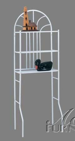 acme Bathroom Rack Decor Furniture