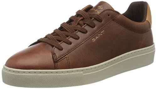 GANT FOOTWEAR Herren MC JULIEN Sneaker, Cognac, Cognac, 44