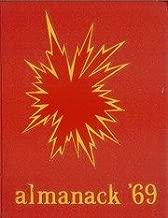 (Custom Reprint) Yearbook: 1969 Franklin High School - Almanack Yearbook (Livonia, MI)