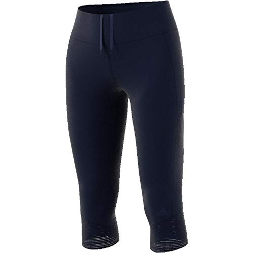 adidas How We DO 3/4 W Mallas, Mujer, Tinley, 2XS
