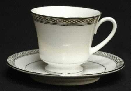 Noritake Legacy Splendor Tea Cup Only (No Saucer)