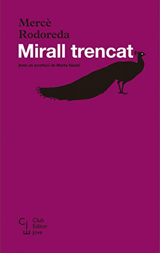 Mirall trencat (Catalan Edition)