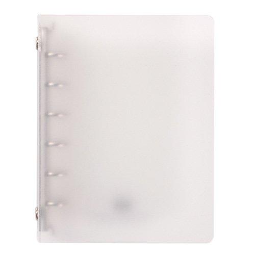 エトランジェディコスタリカ バインダー ミニ 6穴 透明PP TRP-08-01