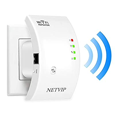 WiFi Extender Signal Booster for Home 300Mbps Wireless 16022021113443