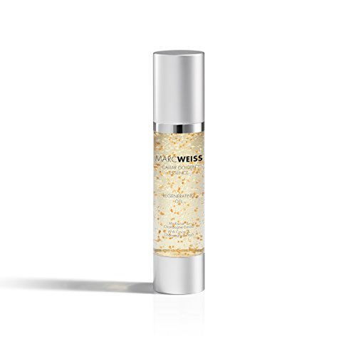 Caviar Golden Essence Regenerating Gel (Anti Aging Cream) 1.7 Fl Oz / 50 mL By Marc Weiss