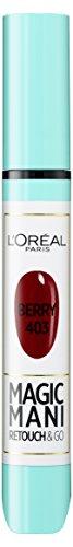 L' oréal Paris Make Up Designer Magic Mani smalto per unghi