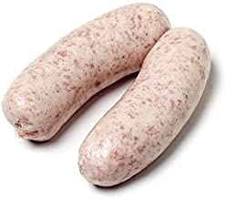 Esposito's Finest Quality Sausage - BREAKFAST SAUSAGE (6:1) - (4) 6 Link Packages (Net Wt. 4lbs.)