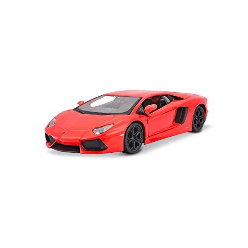 Maisto 31210 Lamborghini Aventador LP 700-4 Modellauto