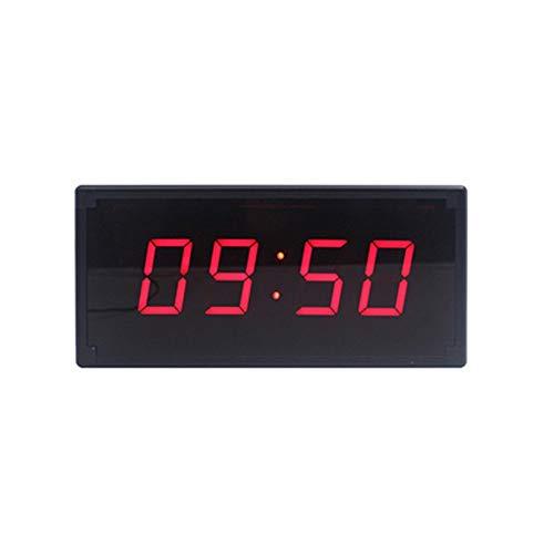 LERDBT Küchentimer Elektronische Zeit Basketball-Spiel 24 Sekunden Timer Marathon Led Doppelseitiges Lauf Timer Elektronische Uhr Für Laborküchen-Ruhestands-Hochzeits-Kindergeschen