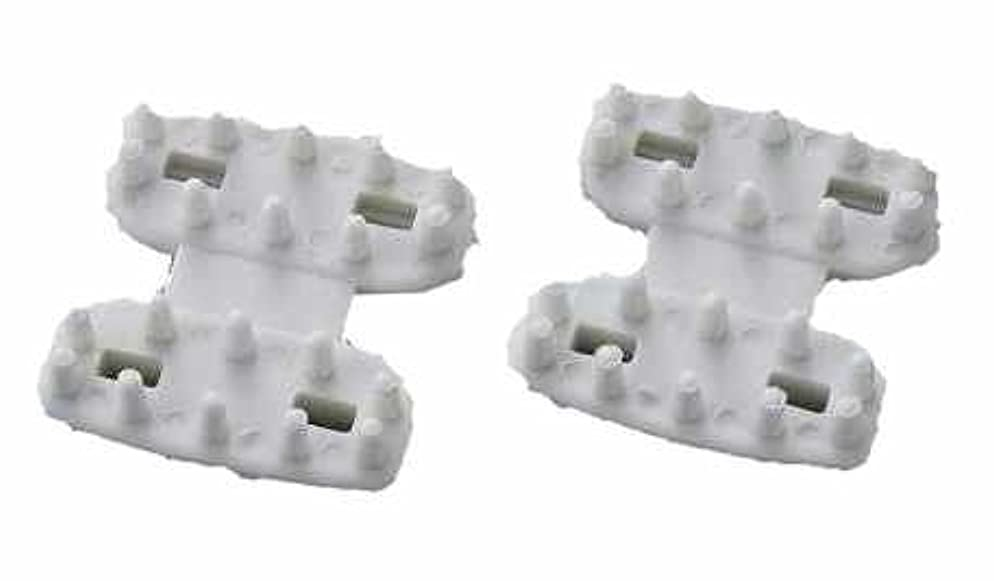 ヒープ火山学者分析的軟こうぬりちゃん専用取替えゴムヘッド ASH-005 【まとめ買い5個セット】