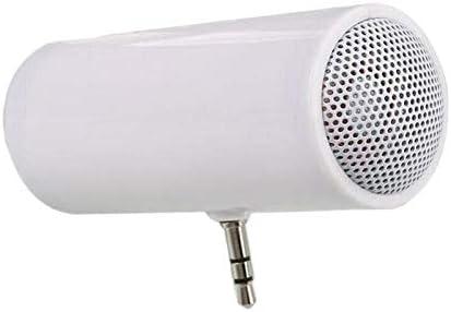 SODIAL 3.5mm Jack Stereo Speaker Portable Max 87% OFF Store MP3 Player Speak Music