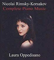 Rimsky-Korsakov: Complete Music for Solo Piano