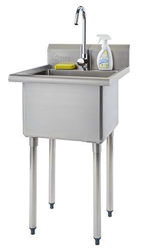 Faucet Utility Sink