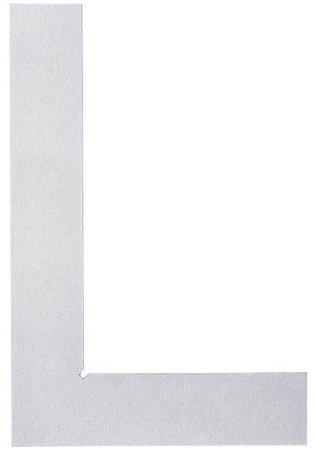 新潟精機 SK 平形直角定規 50mm JIS2級相当 DD-S50