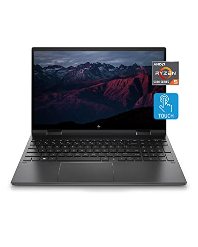 Compare HP Envy x360 15 (2W9M5UA#ABA) vs other laptops