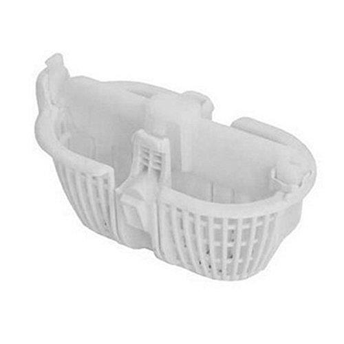 Electrolux 1327138150 - Filtro de pelusa para lavadora