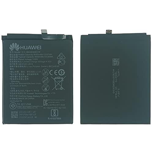 NG-Mobile HB436380ECW - Batteria per Huawei P30, 3650 mAh
