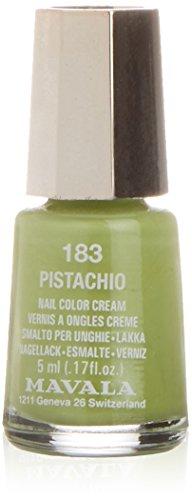MAVALA 38874 – Vernis à ongles, Tone 183 Pistache