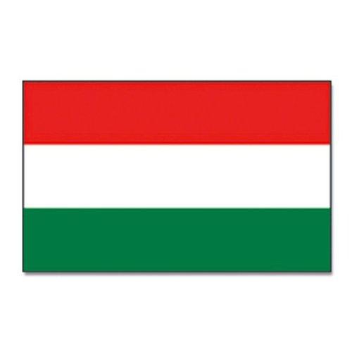 Fahne / Flagge Ungarn ohne Wappen NEU 90 x 150 cm [Misc.]
