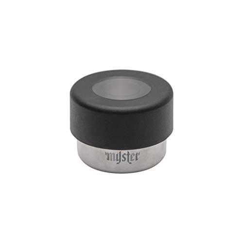 Myster Spice Herb Magnetic Storage Pods Smell Proof Glass Stash Jar - 10G
