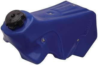 Clarke Fuel Tank 3.1 Gallon YZ Blue for Yamaha YZ125 2002-2018
