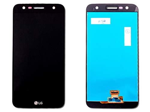 Tela Display Lcd Touch Screen Frontal Lg K10 Power M320 SEM FERRAMENTAS