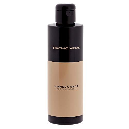 Aceite de masaje Nacho Vidal