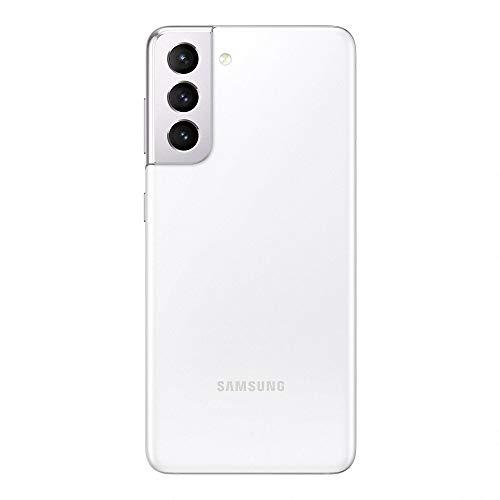 Samsung Galaxy S21 5G Smartphone 128GB Phantom White Android 11.0 G991B