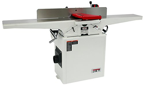 Jet 718250K JJ-8HH 8 Jointer with Helical Head Kit in...