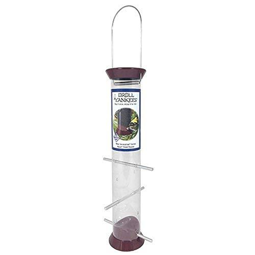 DROLL YANKEES INC - Thistle Seed Bird Feeder, 15-Inch