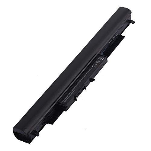 Globalsmart Batería para portátil Alta Capacidad para HP 255 G4 4 Celdas Negro
